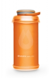 Butelka kompresyjna Hydrapak Stash Bottle 1L, Mojave Orange (1591463)
