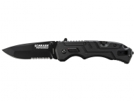 Schrade - M.A.G.I.C. Assisted Opening - Serrated Drop Point -SCH911DBS (25144)