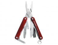 Multitool Leatherman Squirt PS4 Red (1018405)