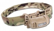Princeton Tec - FRED TAC MPLS - TAN / MultiCam - FRED-NOD-MC (26052)