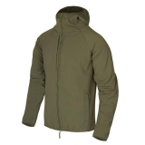 Kurtka Helikon-tex Urban Hybrid Softshell® - StormStretch® - Adaptive Green (10585)