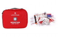 Apteczka LIFESYSTEMS Mountain First Aid Kit - 52 szt. [LM1045] (1563532)