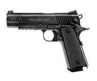 Wiatrówka Colt 1911 M45 CQBP Blow Back 4,5 mm (16409)