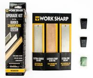 Work Sharp GSS Upgrade Kit do systemu ostrzącego